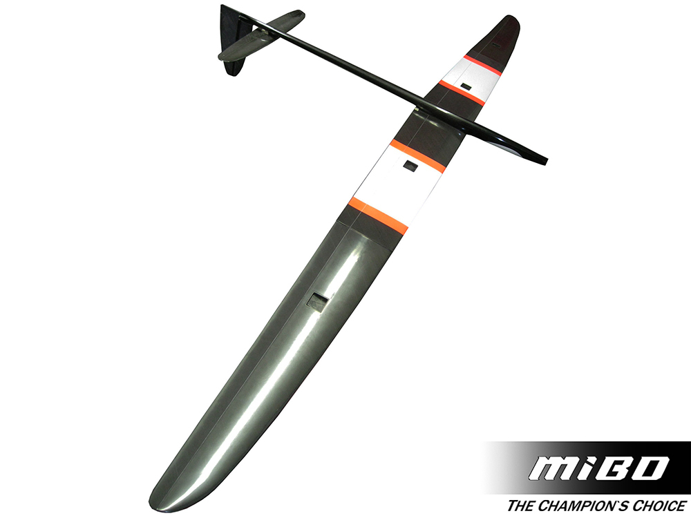 Mibo Electra 2 F5j Full Carbon
