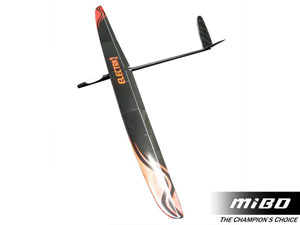Mibo Electra 2 Xl Full Carbon